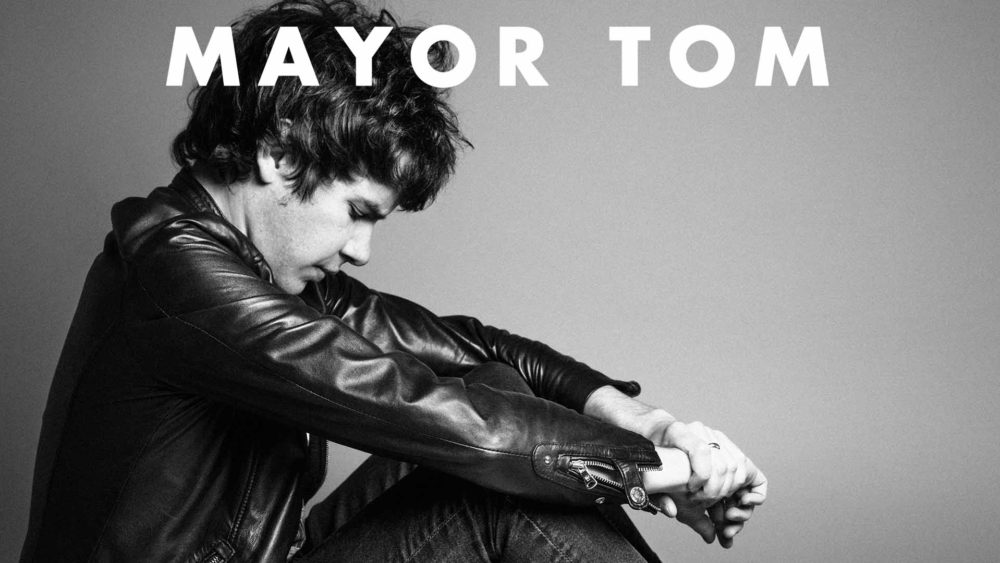 MAYOR TOM 2016