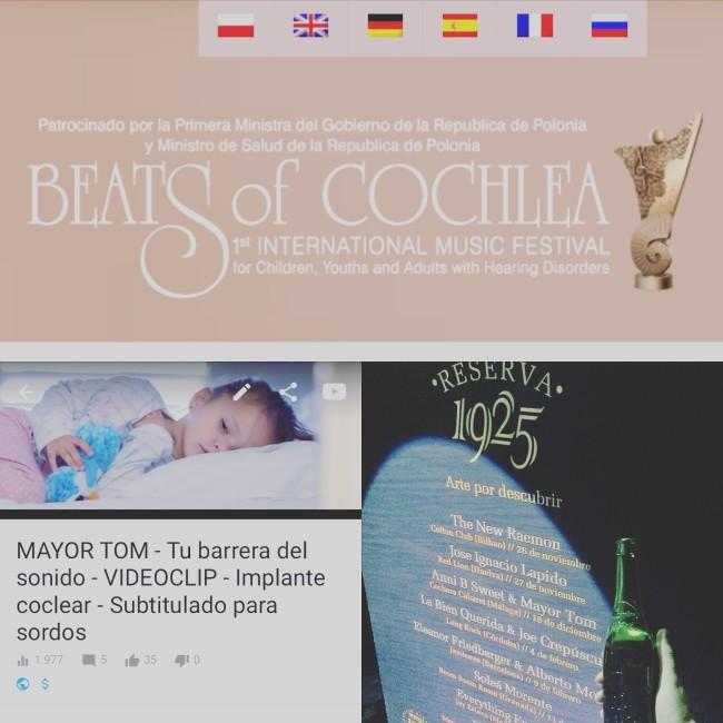 A TOPE! Nuevas fechas de conciertos