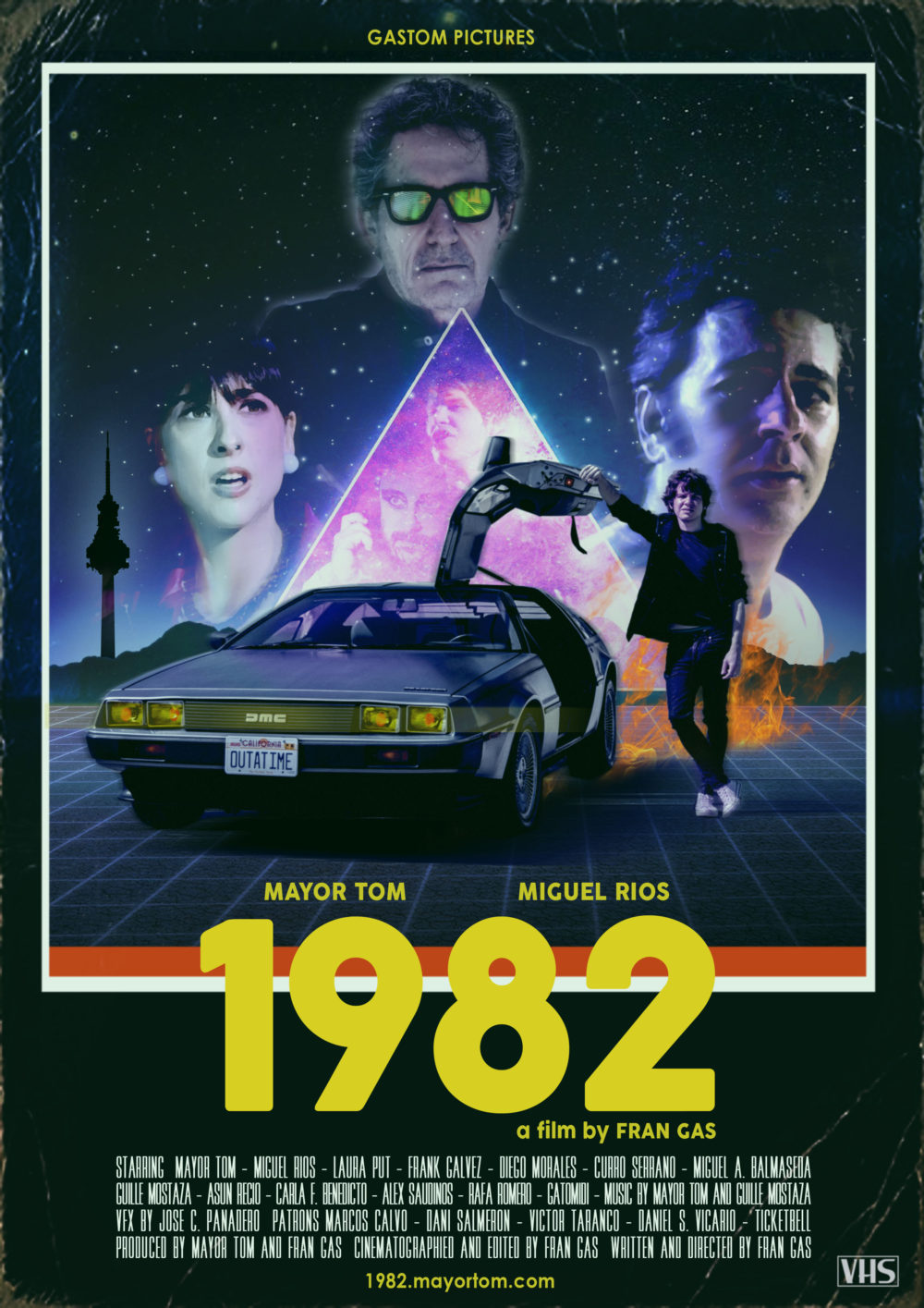 1982 Poster